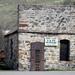 Historic Jail In Plains, Montana
