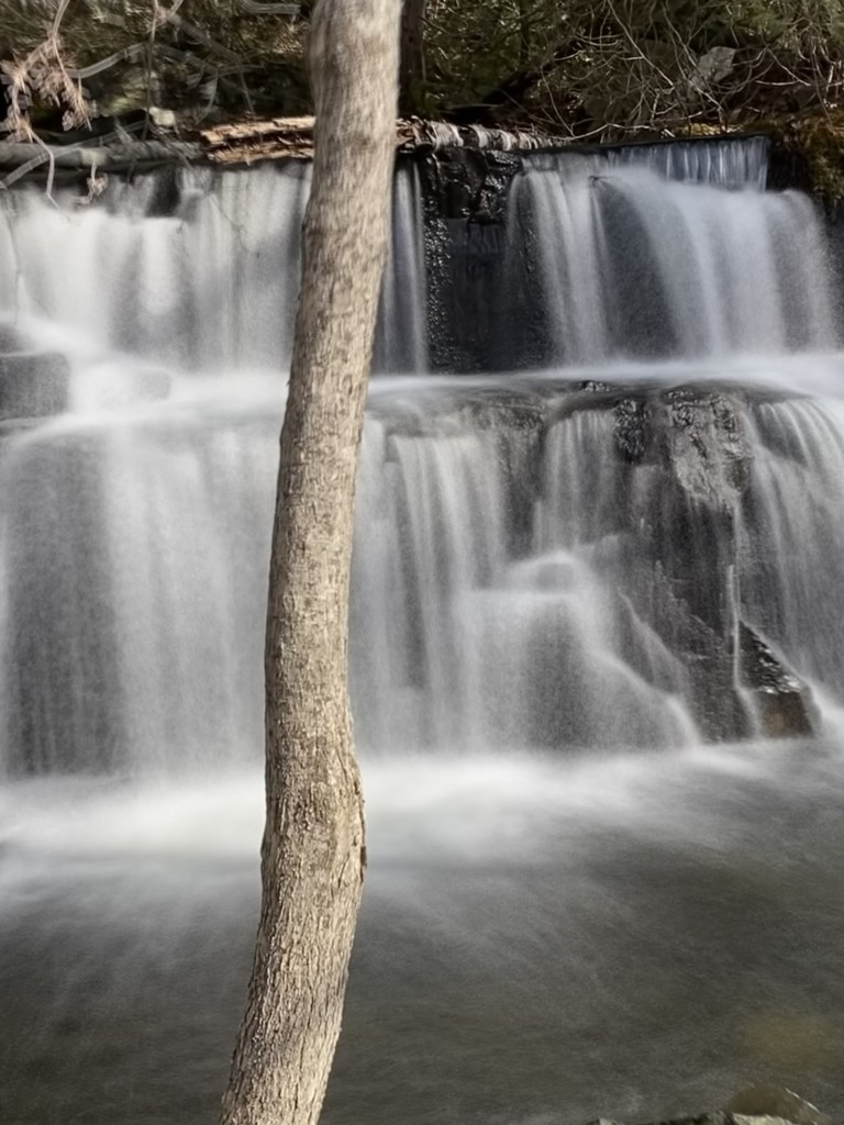 Waterfalls by radiogirl