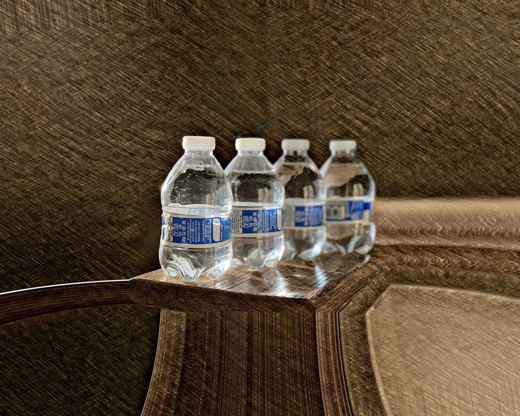 Water - Bottled by njmom3