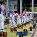 RAS Royal Easter Show woodchopping