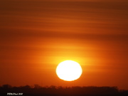 8th Apr 2021 - Another Sunrise....