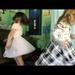 Twirly girly