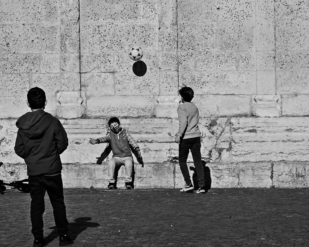 soccer game in San Zeno cropped by caterina