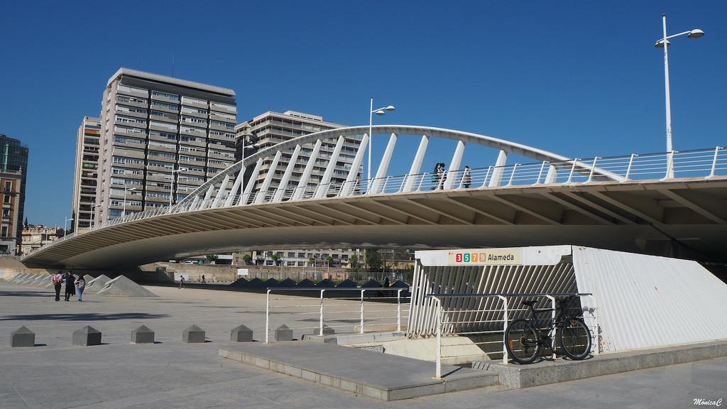 Bridge by monicac