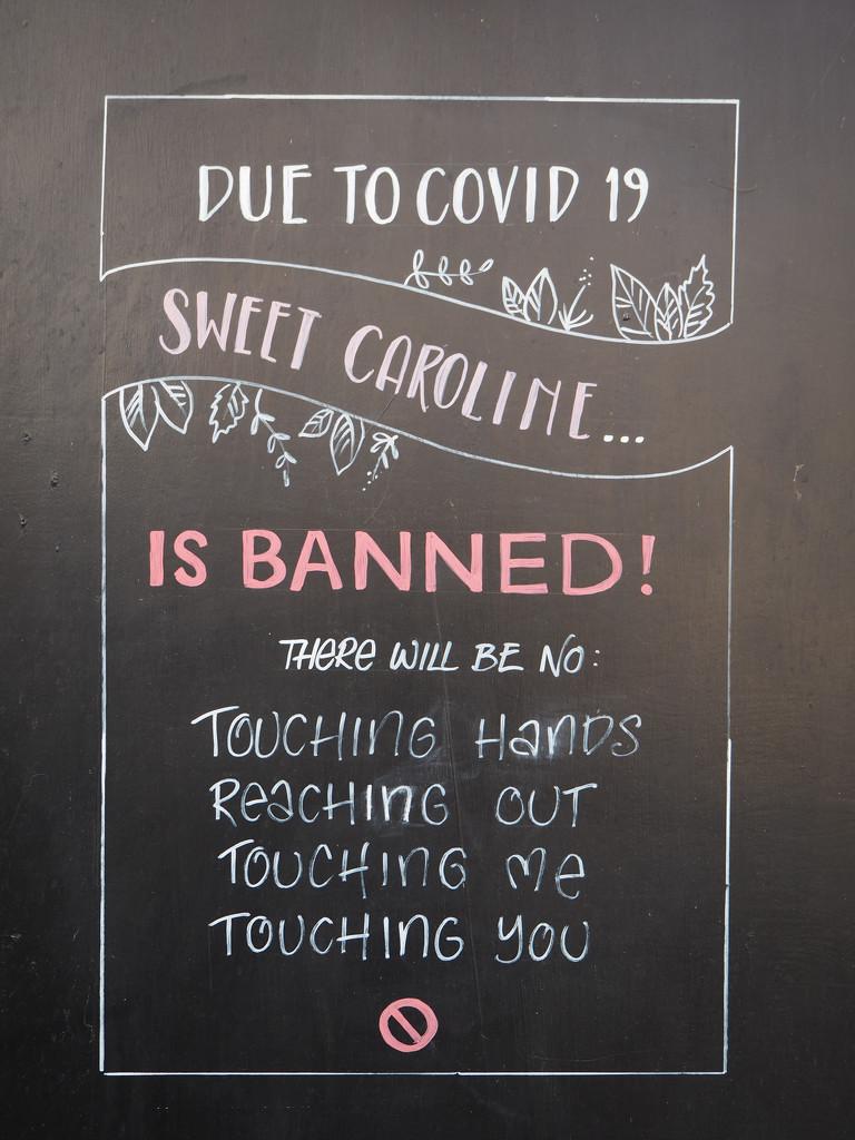 pub sign by josiegilbert