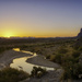 Santa Elena Canyon at Sunrise