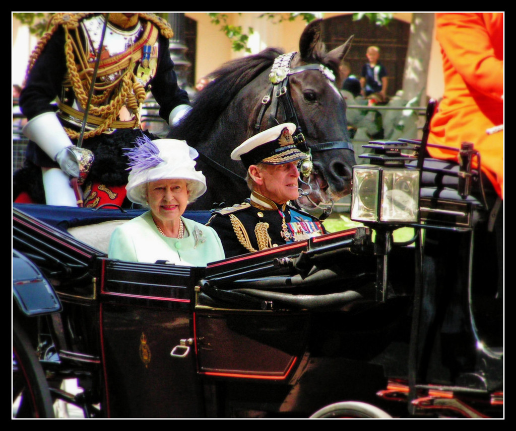 RIP HRH Prince Philip The Duke of Edinburgh. by judithdeacon