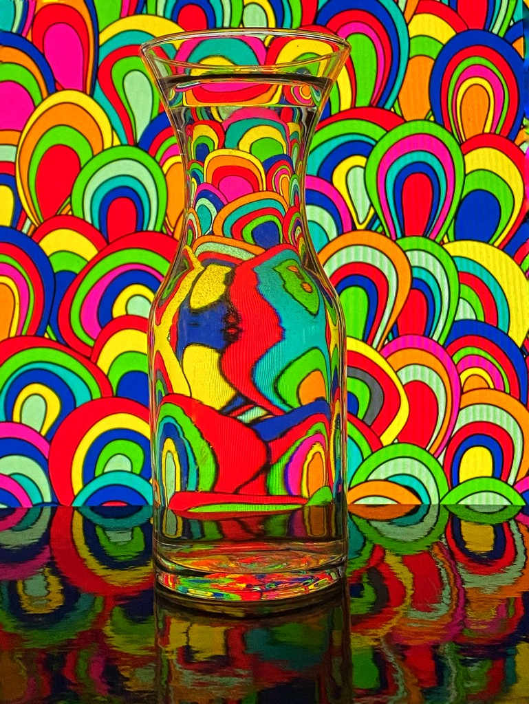 Water - Reflections, Refractions & in Full Color by njmom3