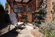 1st Apr 2021 - 1st April The Back Porch