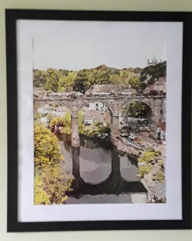 Knaresborough High Bridge by mave
