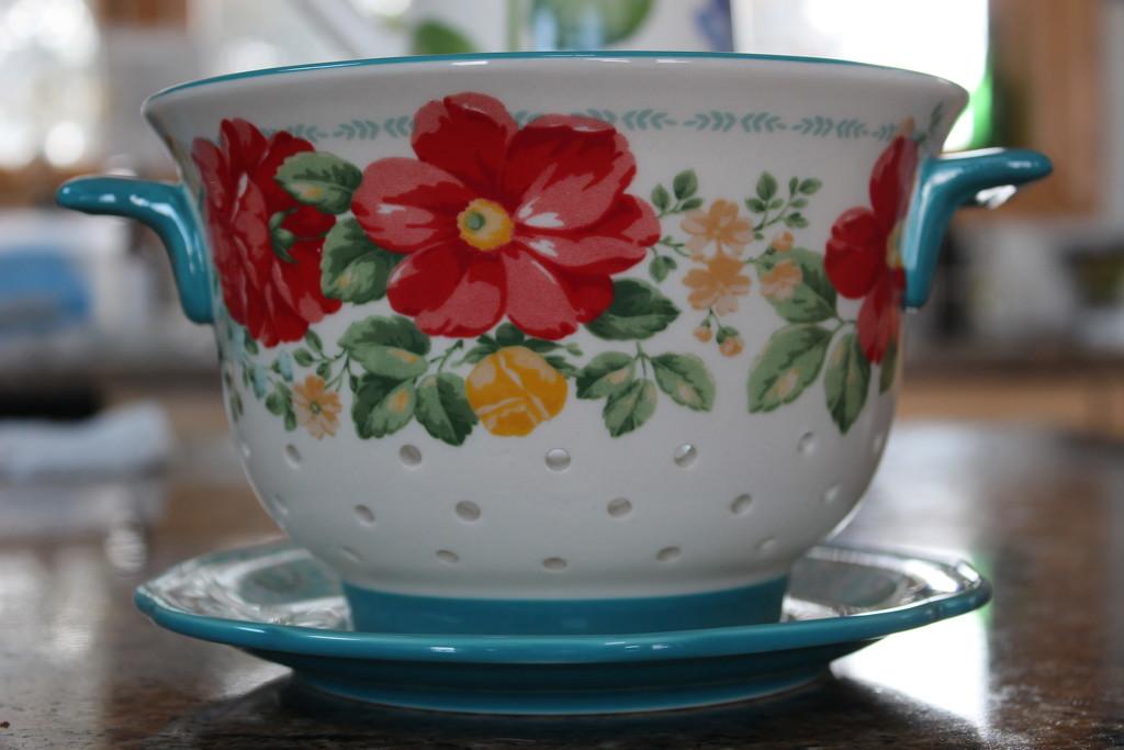 Berry Bowl by jb030958