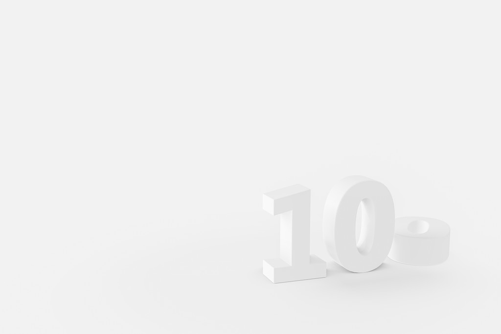 100 by humphreyhippo