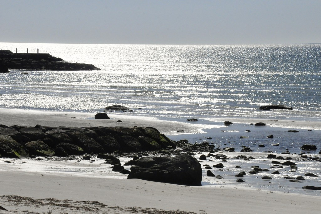Old Silver Beach by sailingmusic