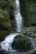 2nd Apr 2021 - McLean Falls in the South Island of NZ
