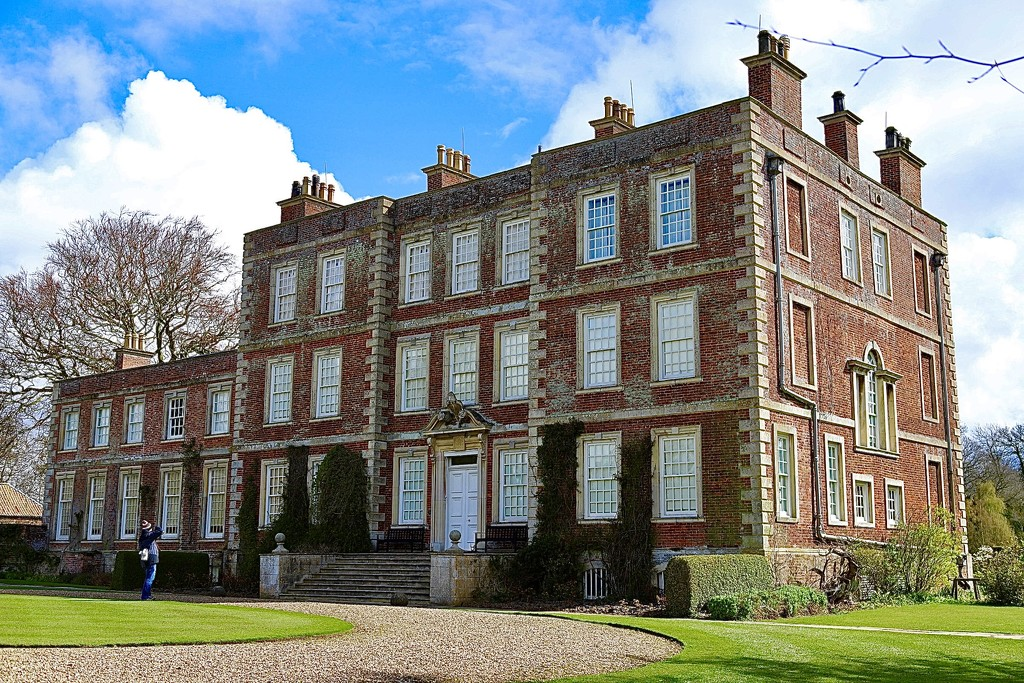 Gunby Hall by carole_sandford