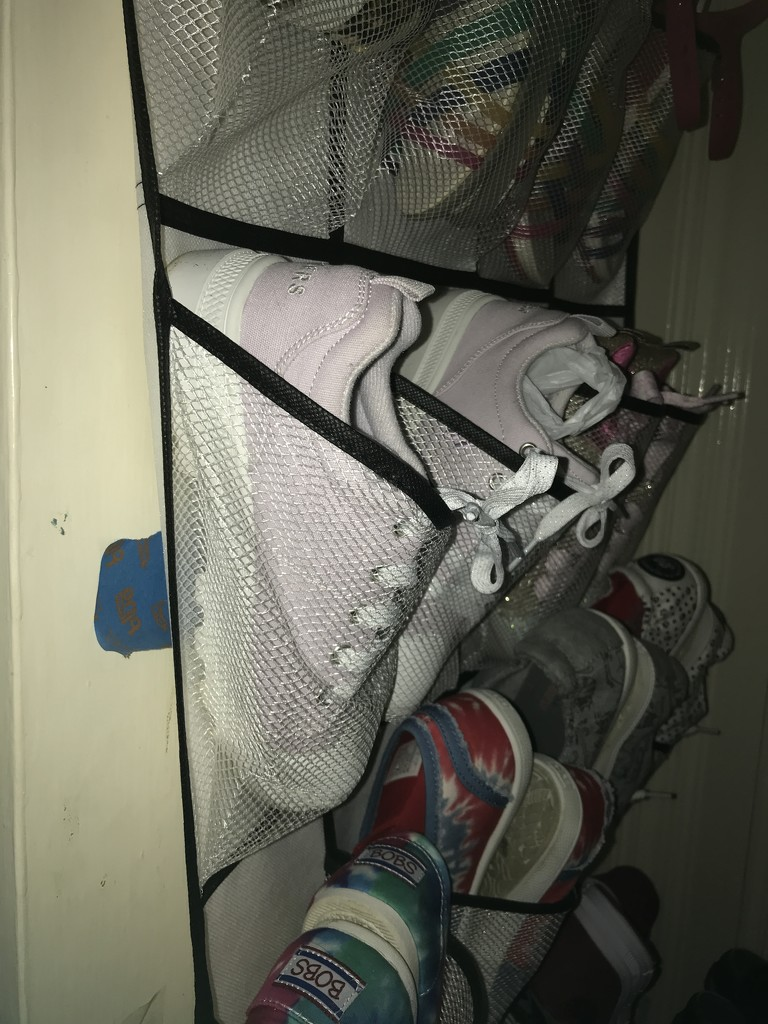 Shoes by tatra