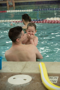 10th Apr 2021 - swimming lessons