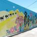 Street Art 1 - Megan Barrass