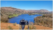 11th Apr 2021 - A days DSLR landscape training with a fellow camera club friend who is starting his own business.