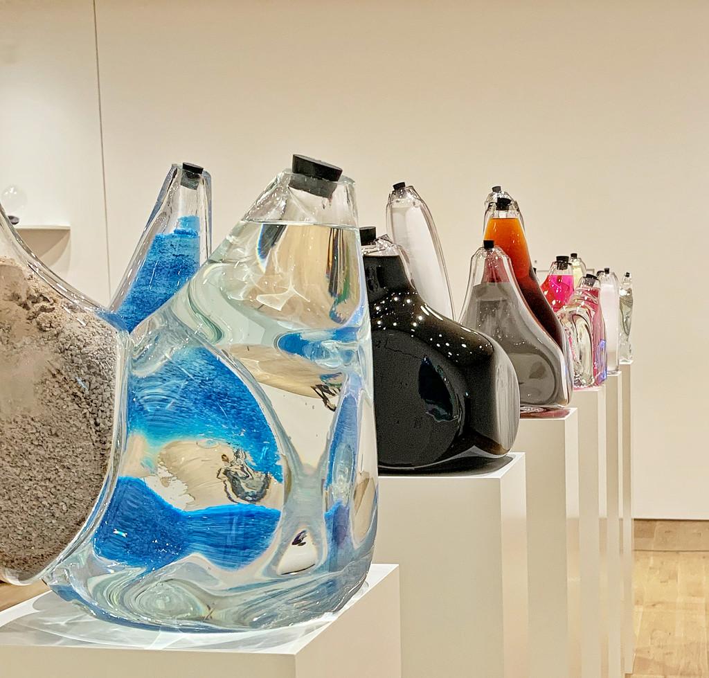 Bottles.  by cocobella