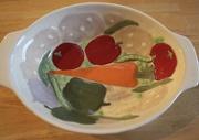 13th Apr 2021 - Vegetable bowl