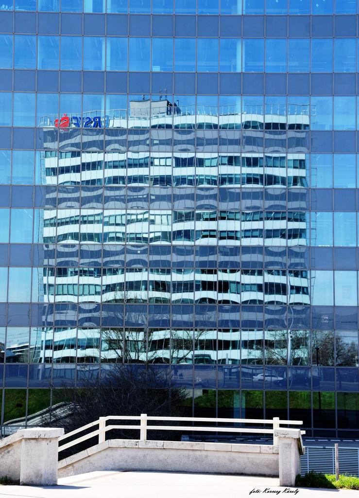 Office buildings by kork