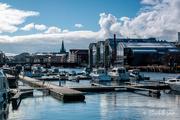 13th Apr 2021 - Trondheim