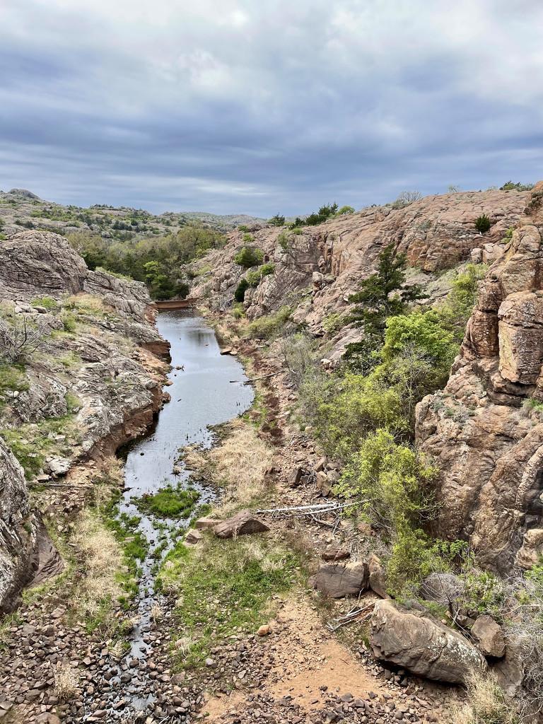 Canyon  by samae