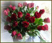 14th Apr 2021 - birthday bouquet