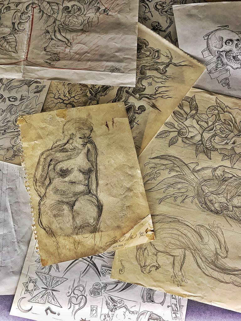 Nude.  by cocobella