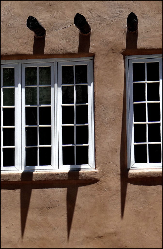 vigas and windows by aikimomm