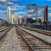 City Ahead! by taffy