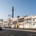 Blue Mosque in Mutrah