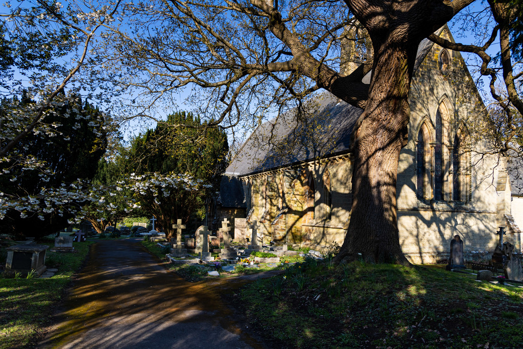 St Peter's - Fordcombe by peadar