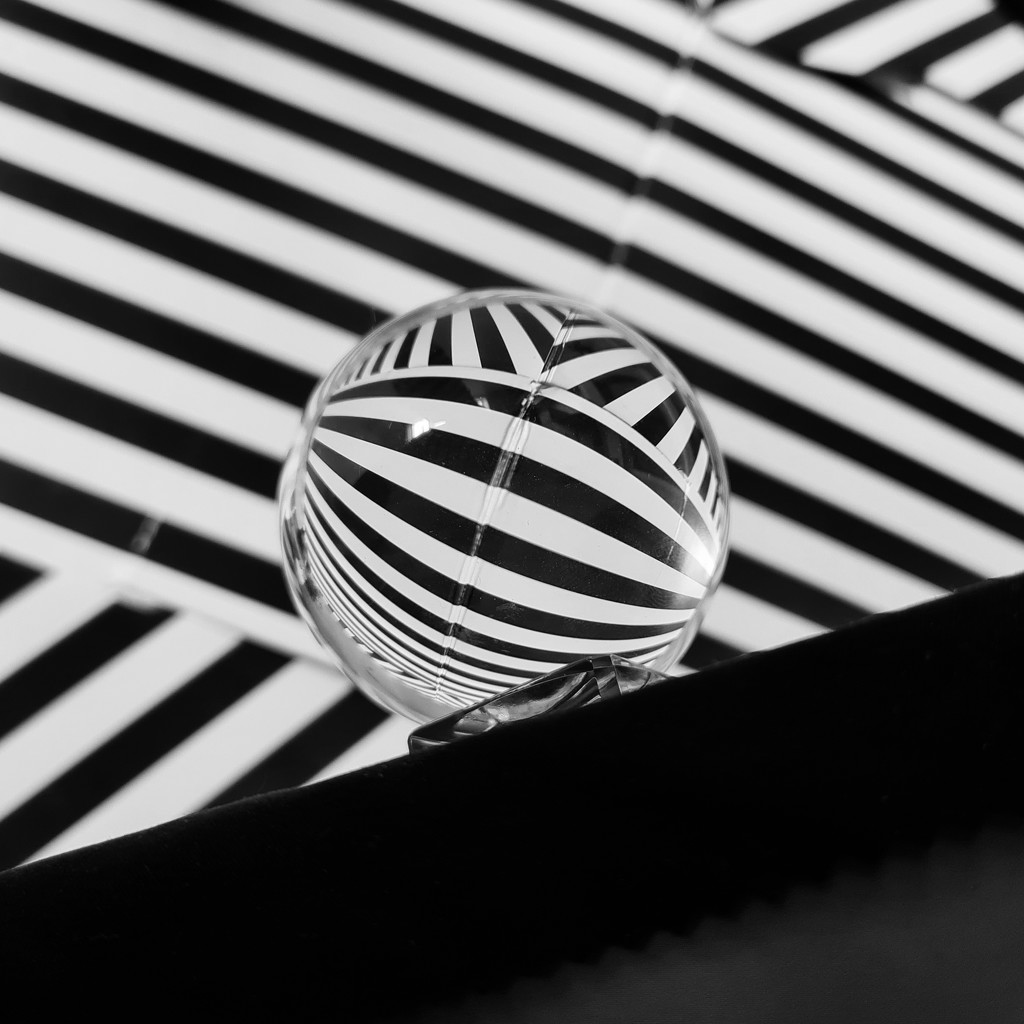 14. Stripes  by serendypyty
