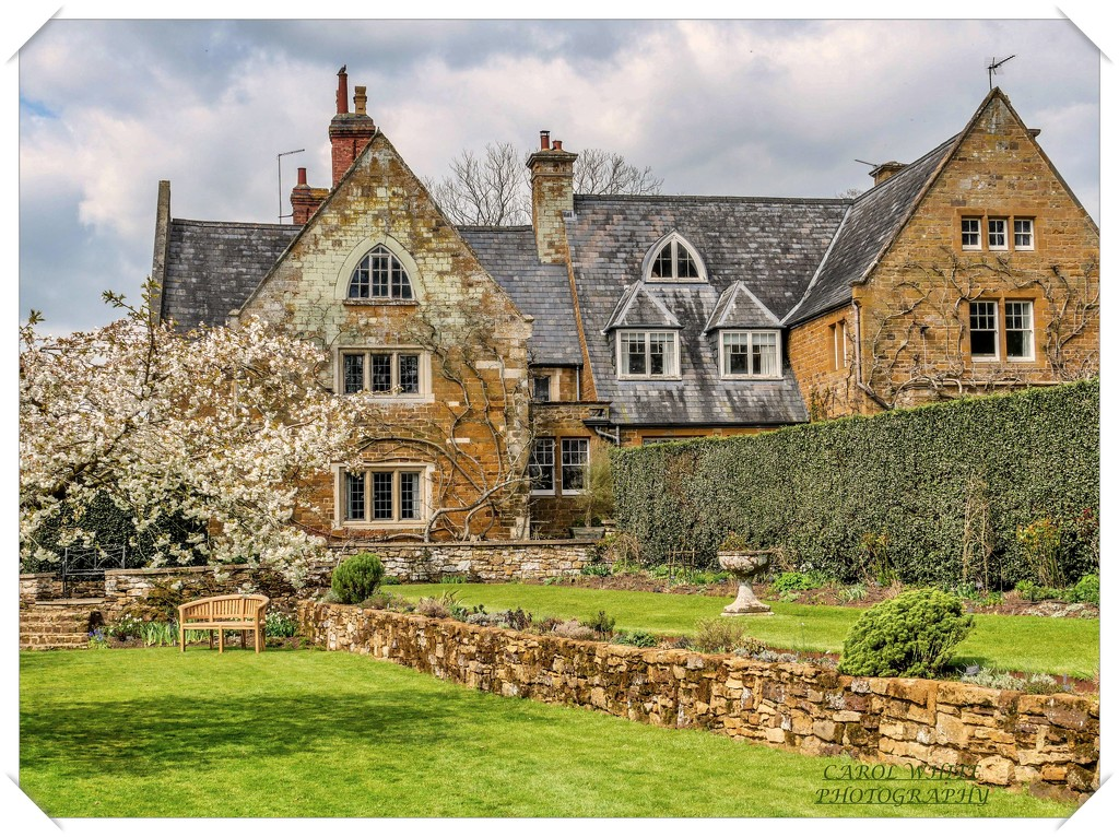 Coton Manor And Gardens by carolmw