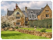 14th Apr 2021 - Coton Manor And Gardens