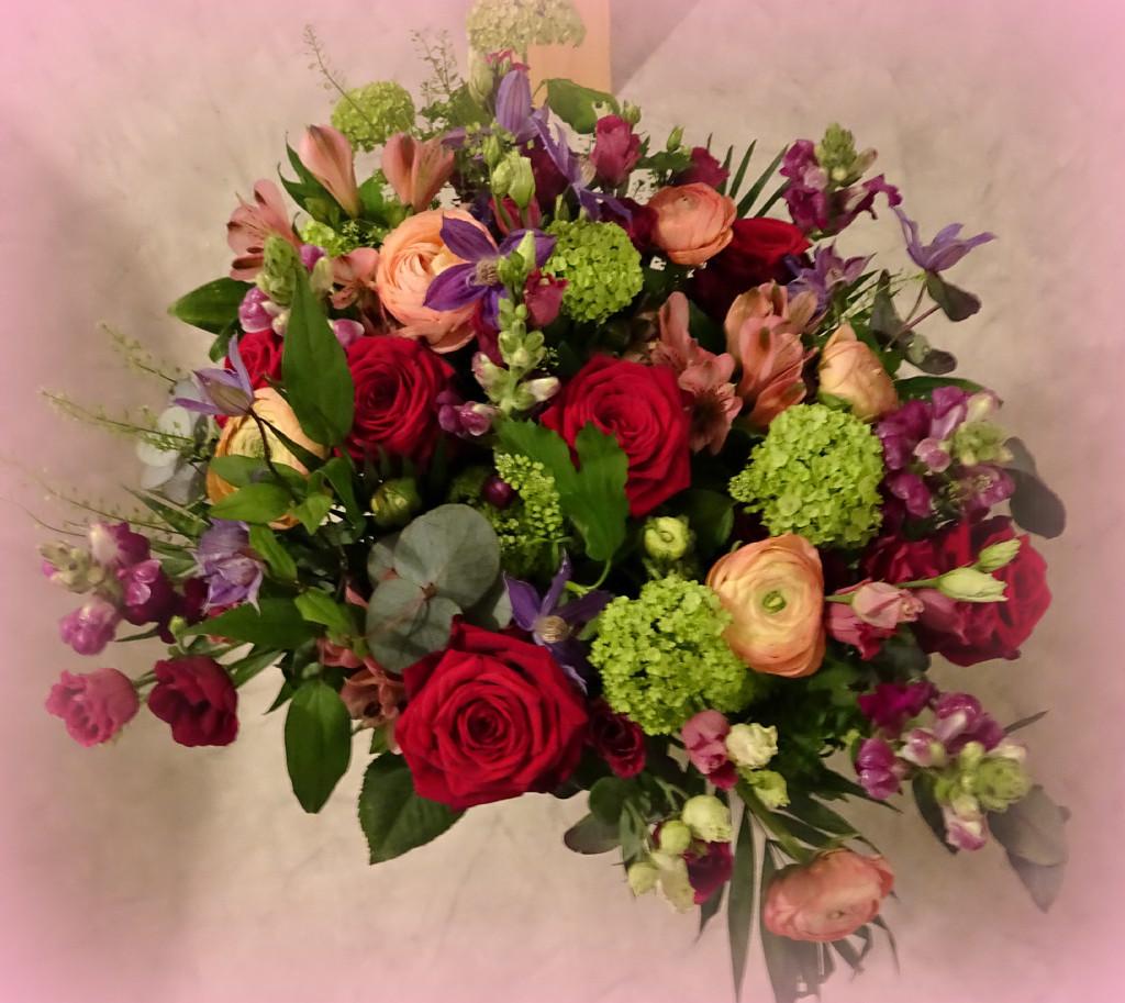 flowers by gijsje
