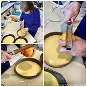 14th Apr 2021 - Wife Makes Orange Marmalade Cake