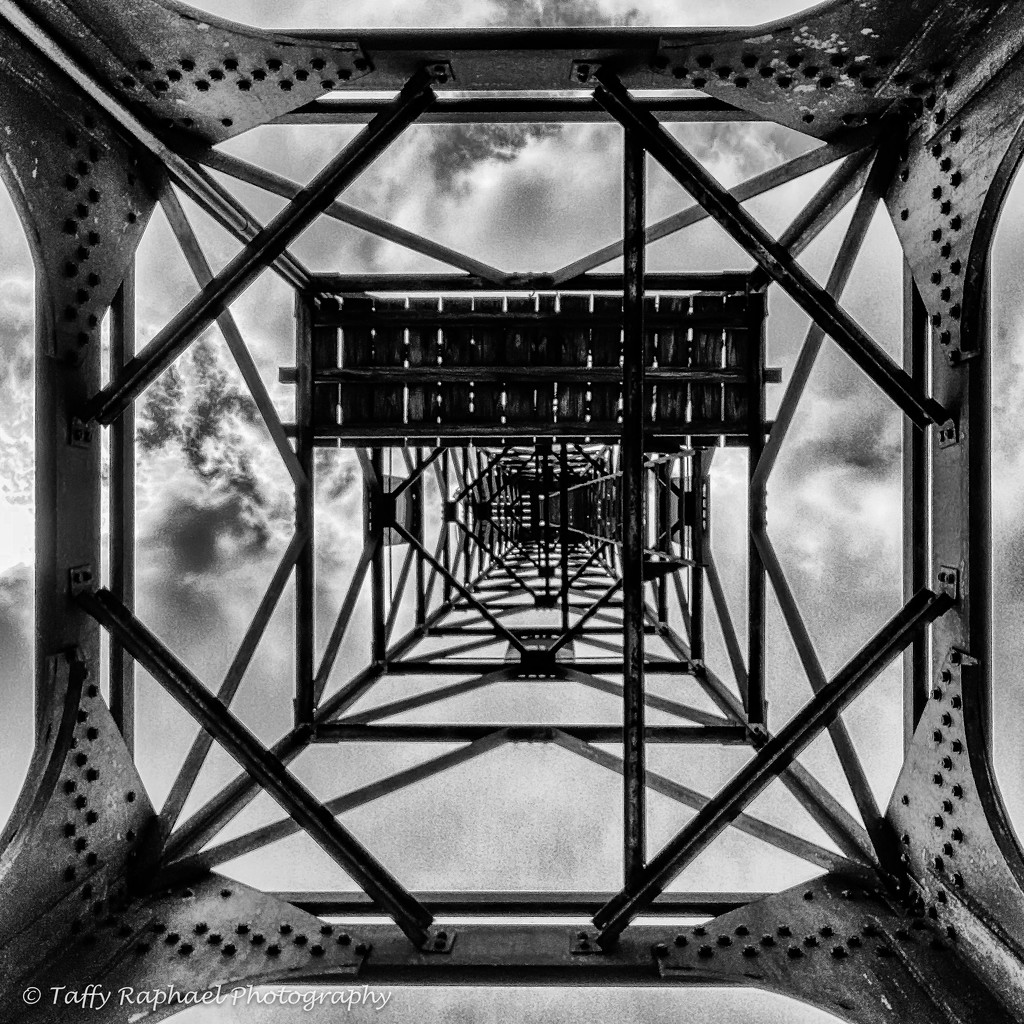 Under the Tower by taffy