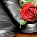 Shoes 15:  In Remembrance by casablanca