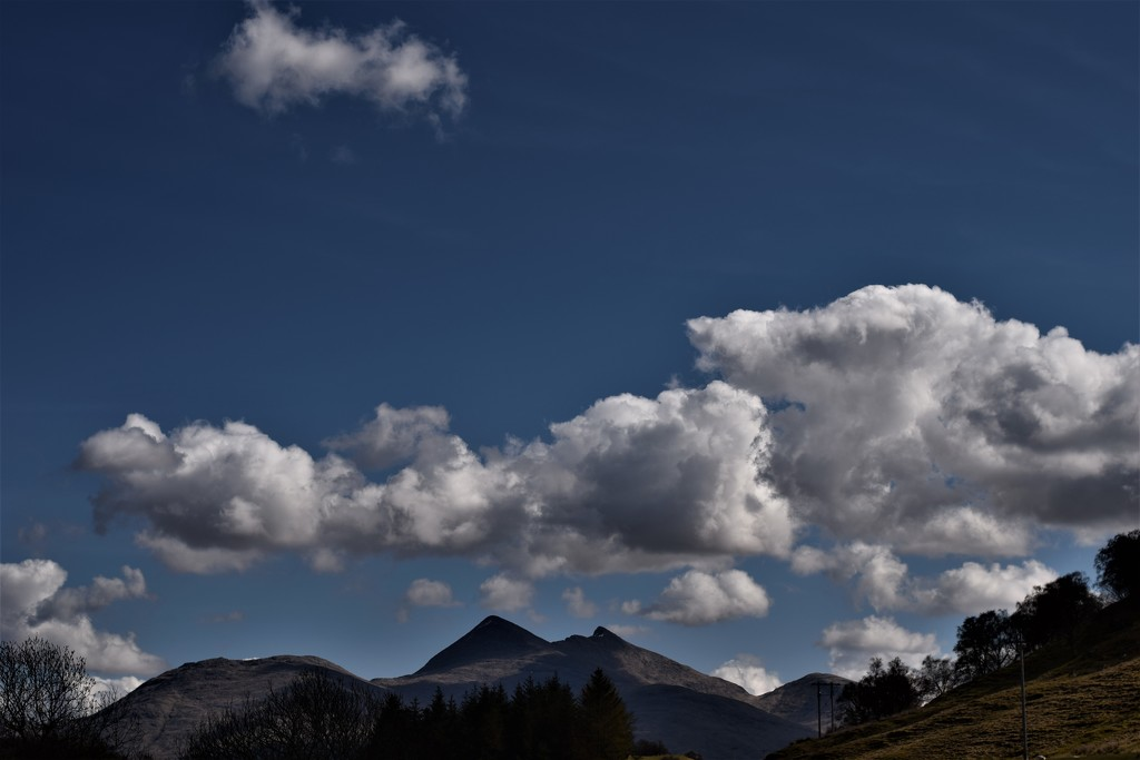 clouds by christophercox