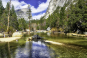 16th Apr 2021 - Mirror Lake Yosemite