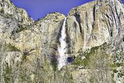 15th Apr 2021 - Yosemite Falls, California