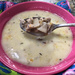(Southern) New England Clam chowder