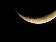 15th Apr 2021 - You've been mooned!