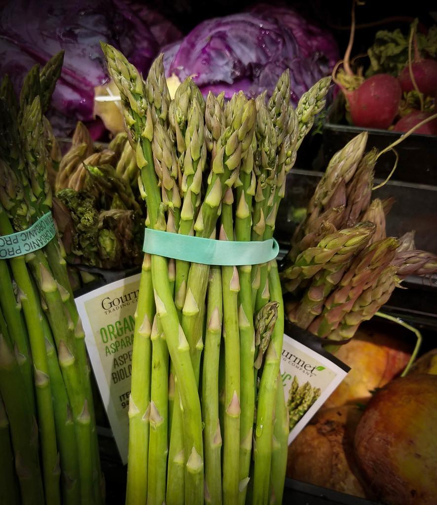 Organic by randystreat
