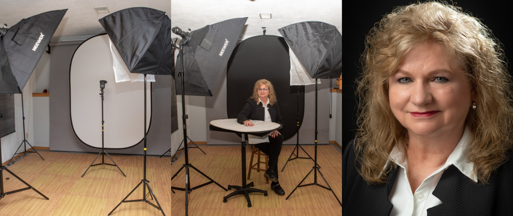 Business photo story by myhrhelper
