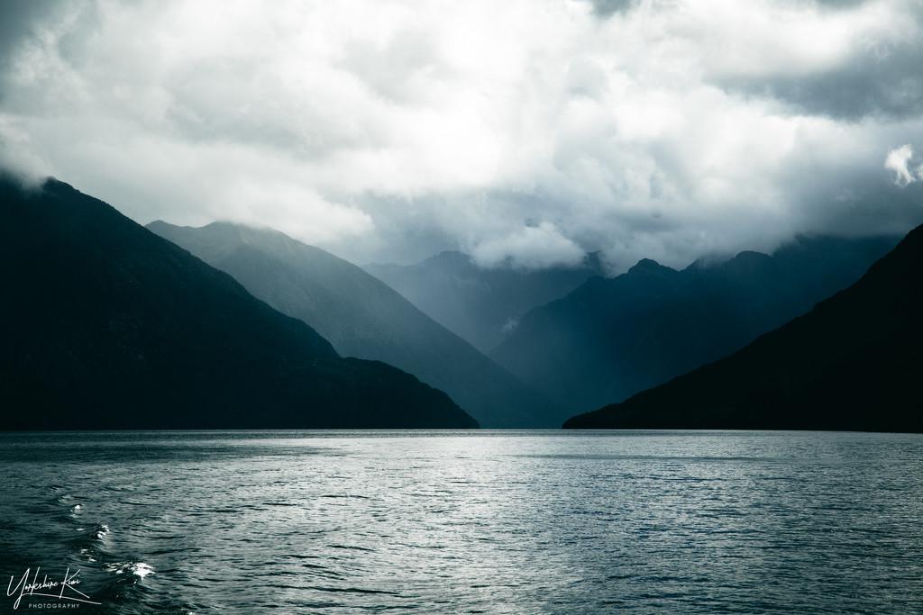 Te Anau by yorkshirekiwi