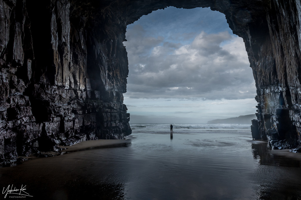 Cathedral Caves by yorkshirekiwi